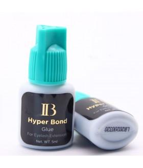 Клей I-Beauty (Айбьюти) Hyper bond 5 ml (бирюзовая крышка)