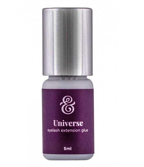 Клей черный Enigma (Энигма) «Universe» (5 мл)