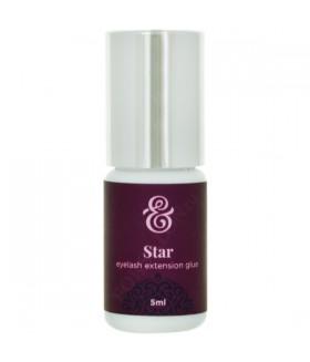 Клей черный Enigma (Энигма) «Star» (5 мл)