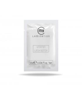 Vitamin Lash Botox от My Lamination (в саше, 1 мл)
